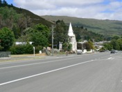 Church at Roxburgh